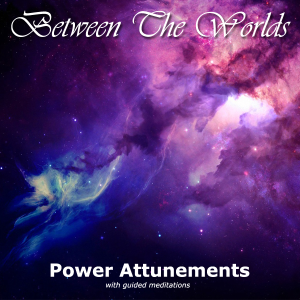 Power Attunements CD